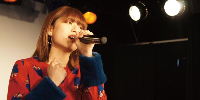 ヴォーカル/アイドルコース
