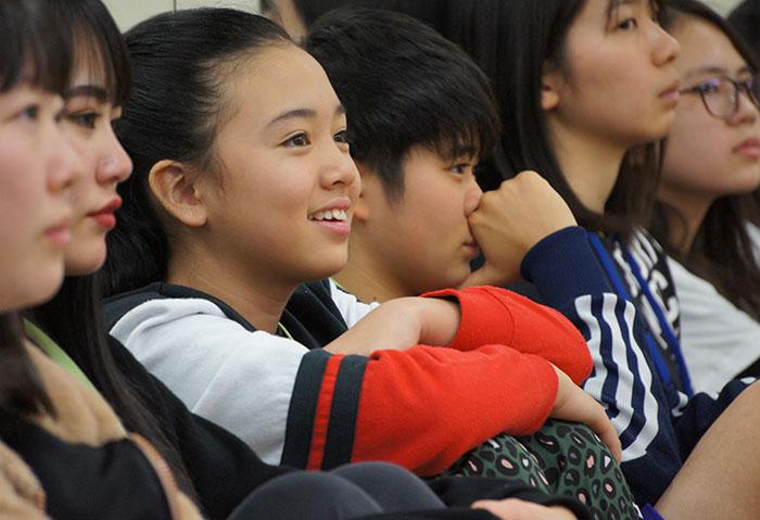 ワタナベエンターテインメントスクール