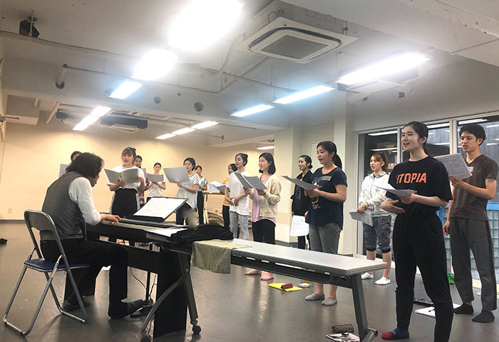 渡辺ミュージカル芸術学院