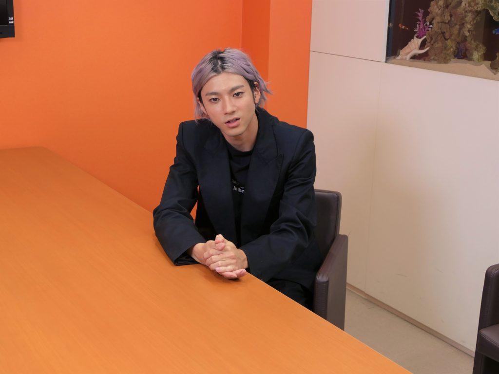 『卒業生に聞いた10の質問』第一弾 山田裕貴さん