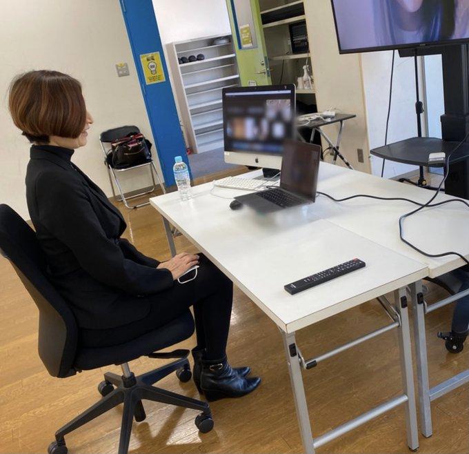 『ワタナベNオンラインハイスクール』モデル&魅力発見プログラムの体験授業を開催!