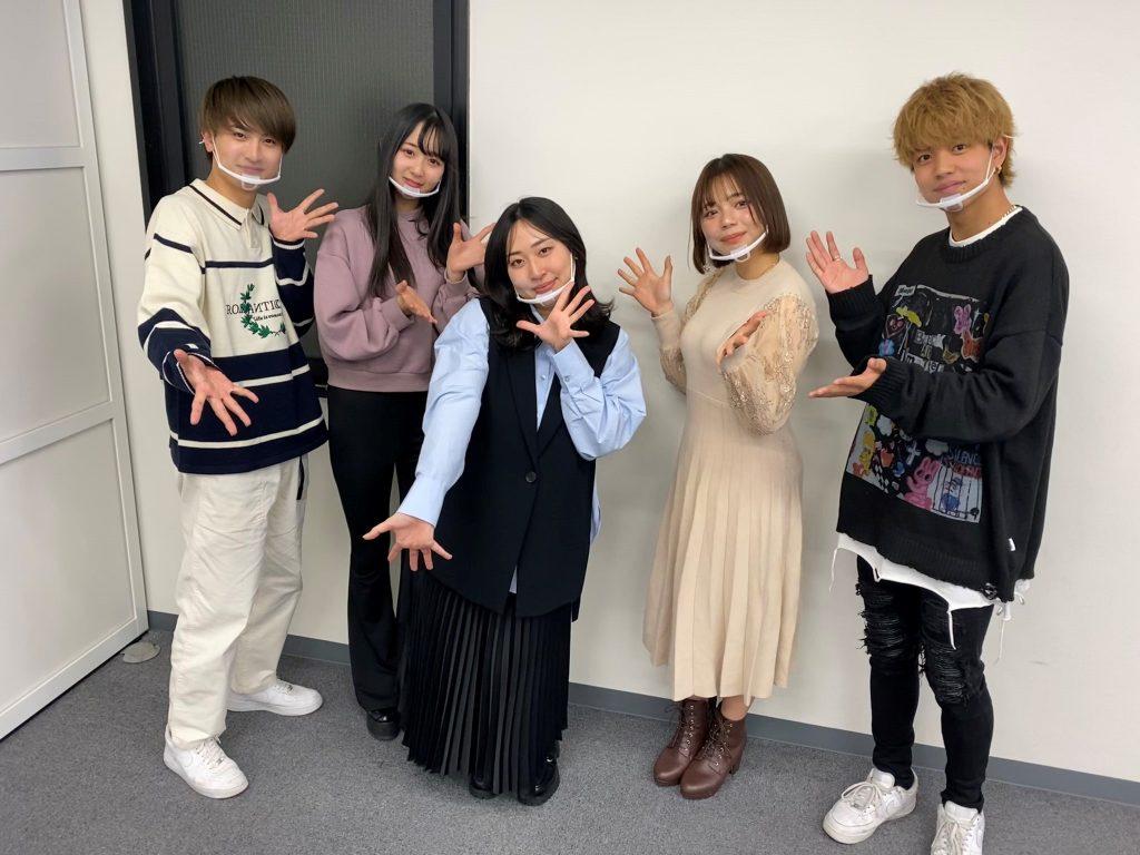 『ワタナベNオンラインハイスクール』丸山礼さん×TEENS channnelコラボイベント開催!